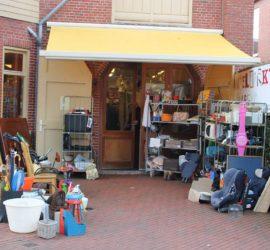 Kringloopwinkel Rommelmarkt Haren